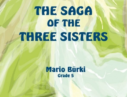 The Saga of the Three Sisters
